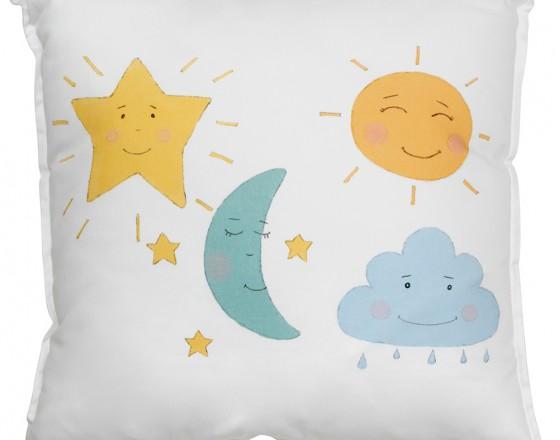 Подушка Небо