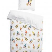 Комплект детского постельного белья Гномики