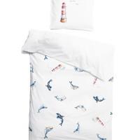 Комплект детского постельного белья Маяк