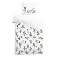 Комплект детского постельного белья Polynature