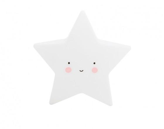 Детский ночник White Star