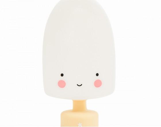 Детский ночник White Lolly Ice Cream