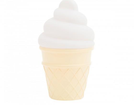 Детский ночник White Ice Cream