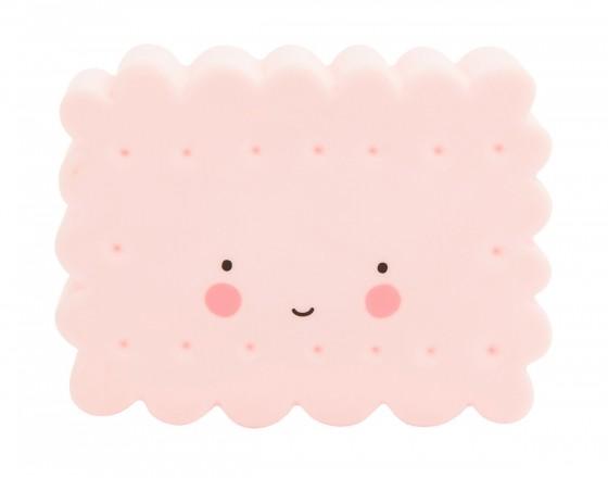 Детский ночник Pink Cookie