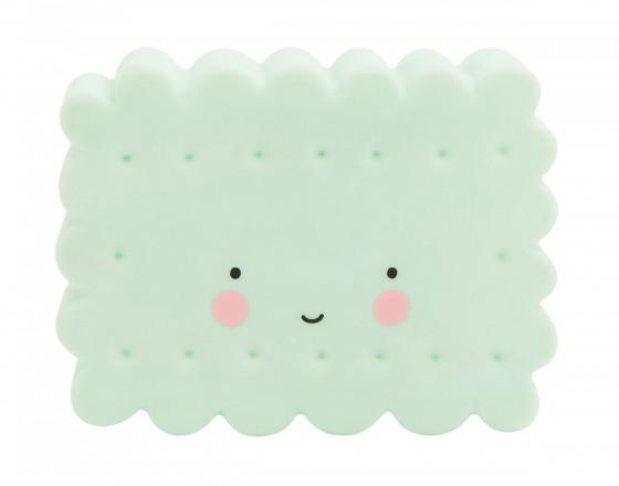 Детский ночник Mint Cookie