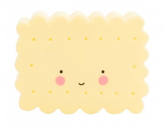 Детский ночник Yellow Cookie