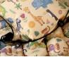 Игровой коврик Бомбон Safari