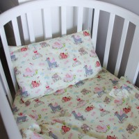 Комплект детского постельного белья Fairy Beasts