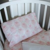 Комплект детского постельного белья Pink Sheeps