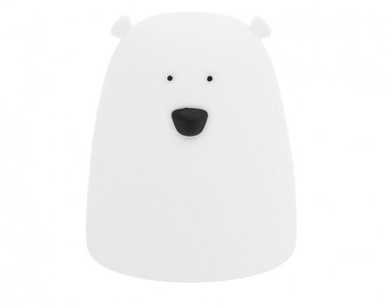 Детский ночник Полярный Медведь малый