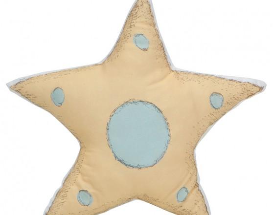 Мягкая игрушка Звездочка