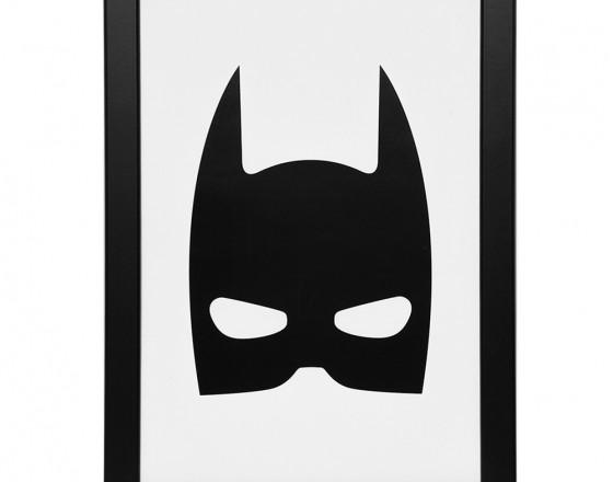 Постер Batman