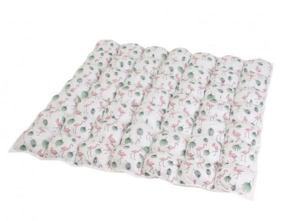 Игровой коврик Бомбон Flamingo