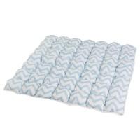 Игровой коврик Бомбон Blue Zigzag