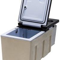 Компрессорный холодильник (встраиваемый) Indel B TB 27AM (26л)