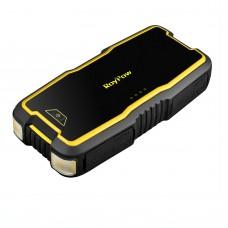 Пуско-зарядное устройство RoyPow J18 (18000 мА·ч) 66,6 Вт·ч, 800A